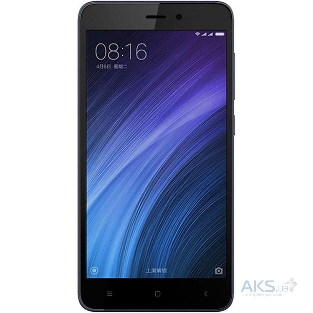 Xiaomi Redmi 4A 4G 32Gb Gold  купить в Владимире Цены на