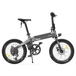 Электровелосипед Xiaomi HIMO C20 - фото 10123