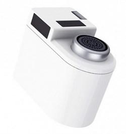 Водосберегательная сенсорная насадка на кран Xiaomi Smartda Induction Home Water Sensor - фото 10359