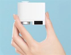 Водосберегательная сенсорная насадка на кран Xiaomi Smartda Induction Home Water Sensor - фото 10360