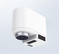 Водосберегательная сенсорная насадка на кран Xiaomi Smartda Induction Home Water Sensor - фото 10362