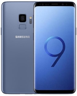 Samsung Galaxy S9 256GB Синий - фото 10467