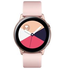 Samsung Galaxy Watch Active (R500) - фото 10557