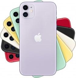 Apple iPhone 11 64GB Dual-Sim - фото 11212