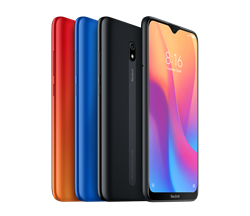 Xiaomi Redmi 8A 2/32GB - фото 11550