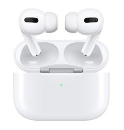 Наушники Apple AirPods Pro - фото 11583