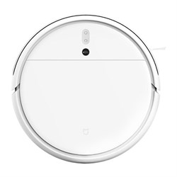 Робот-пылесос Xiaomi Mijia Robot Vacuum Cleaner 1C (STYTJ01ZHM) - фото 12160