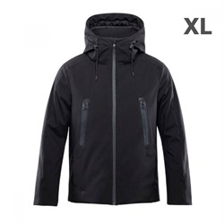 Куртка с подогревом Xiaomi 90 Points Temperature Control Jacket Black XL 90 - фото 12964