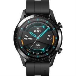 Умные часы HUAWEI Watch GT 2 Sport 46 mm - фото 13647
