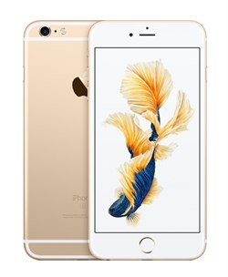 Apple iPhone 6s 32Gb Gold - фото 4467