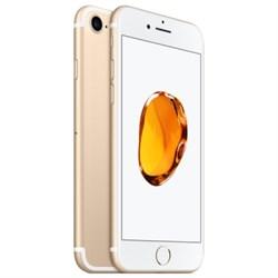 Apple iPhone 7 32Gb Gold - фото 5053