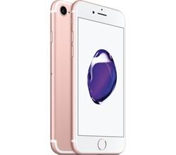 Apple iPhone 7 32Gb Rose Gold - фото 5058