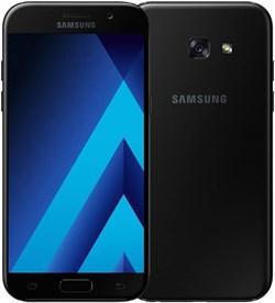 Samsung Galaxy A7 (2017) Black - фото 5885