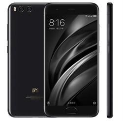 Mi6 6/64GB Black (Черный) - фото 6404