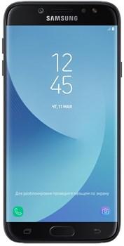Samsung Galaxy J7 (2017) 16Gb Black - фото 6423