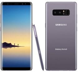 Samsung Galaxy Note 8 64GB Orchid Gray - фото 6603