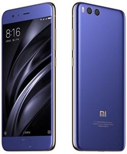 Mi6 4/64GB Blue - фото 6915