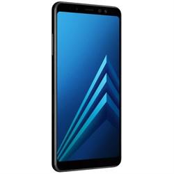 Samsung Galaxy A8+ 32Gb Black - фото 6923