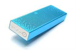 Xiaomi Mi Bluetooth Speaker Pocket Aluminium Blue - фото 7072