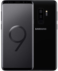 Samsung Galaxy S9+ 64GB Черный - фото 7176