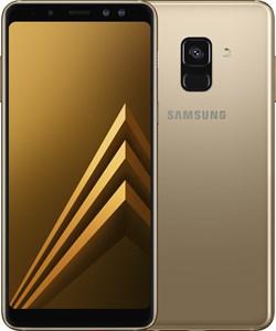 Samsung Galaxy A8+ 32Gb Gold - фото 7273