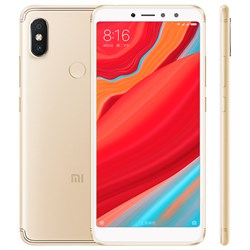Xiaomi Redmi S2 3/32GB Gold - фото 7311