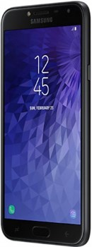 Samsung Galaxy J4 (J400) 2018 Black - фото 7406
