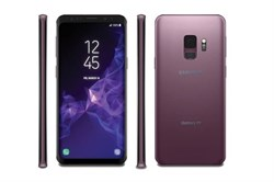 Samsung Galaxy S9 128GB Ультрафиолет - фото 7481