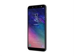Samsung Galaxy A6 32GB Black - фото 7513