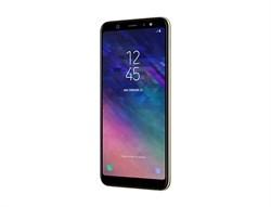 Samsung Galaxy A6+ 32GB Gold - фото 7528