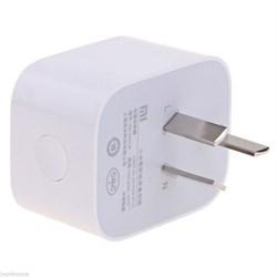 Умная Wi-Fi розетка Xiaomi Mi Smart Power Plug - фото 7771