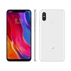 Xiaomi Mi8 6/64GB (Global Version) - фото 7958