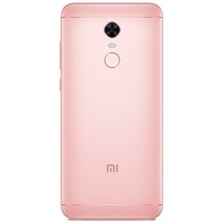 Redmi 5 Plus 4/64GB Pink - фото 8358