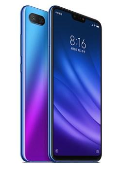 Xiaomi Mi8 Lite 4/64Gb - фото 8364