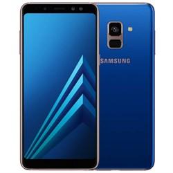 Samsung Galaxy A8+ 32Gb Blue - фото 8381