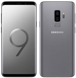 Samsung Galaxy S9+ 256GB Титан - фото 8447