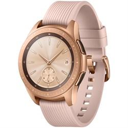 Samsung Galaxy Watch 42mm Rose Gold - фото 8456