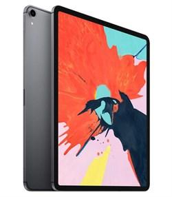 Apple iPad Pro 12.9 (2018) 64Gb Wi-Fi + Cellular - фото 9006