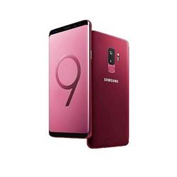 Samsung Galaxy S9+ 128GB Красный - фото 9025