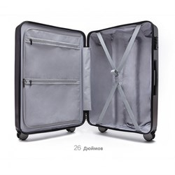 Чемодан Xiaomi Mi Trolley 90 Points Suitcase 26""