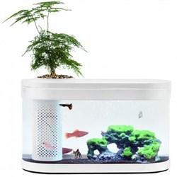 Аквариум Xiaomi Eco Fish Tank с функцией выращивания растений