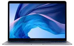 "Apple MacBook Air 13 дисплей Retina с технологией True Tone Mid 2019 (Intel Core i5 8210Y 1600 MHz/13.3""/2560x1600/8GB/256GB SSD/DVD нет/Intel UHD Graphics 617/Wi-Fi/Bluetooth/macOS)"