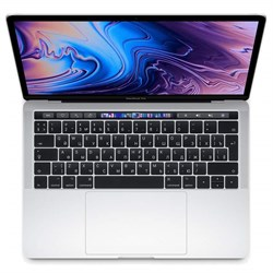 Apple MacBook Pro 13 with Retina display and Touch Bar Mid 2019 (i5 1400 MHz/8GB/256GB SSD/Intel Iris Plus Graphics 645)