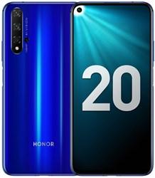 Honor 20 6/128Gb Sapphire Blue