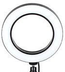 Кольцевая светодиодная лампа (16 см)