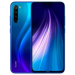 Xiaomi Redmi Note 8 4/128GB