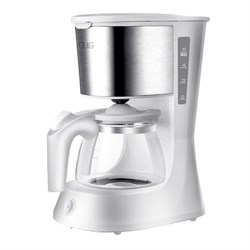 Кофеварка YOULG Coffee Machine White