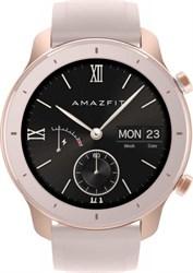 Умные часы Amazfit GTR 42mm Cherry Blossom Pink