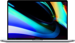 "Apple MacBook Pro 16 with Retina display and Touch Bar Late 2019 (i7 2600MHz/16""/16GB/512GB SSD/AMD Radeon Pro 5300M 4GB) (MVVJ2/MVVL2)"