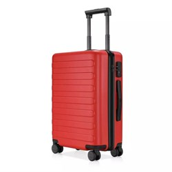 "Чемодан Xiaomi 90 Points Seven Bar Suitcase 28"" 100л Red"